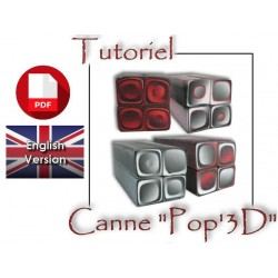 ENGLISH Tutorial PDF : 3D...