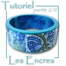 Tutoriel PDF : un bracelet...