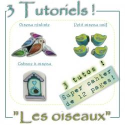 Tutoriel PDF : réaliser...